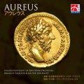 CD アウレウス(AUREUS)【2014年2月取扱開始】