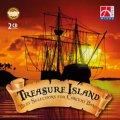 CD トレジャー・アイランド:吹奏楽ベストセレクション【2014年3月取扱開始】