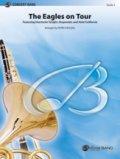 吹奏楽譜 イーグルス・オン・ツアー(ホテル・カリフォルニア他3曲メドレー)  【2014年8月取扱開始】