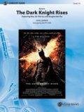 吹奏楽譜 ダークナイト・ライジング(同名映画メドレー)…【2014年8月取扱開始】