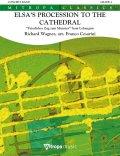 吹奏楽譜 エルザの大聖堂への行列 作曲/ リヒャルト・ワーグナー  編曲/ フランコ・チェザリーニ【2014年11月取扱開始】