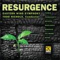 CD リサージェンス(RESURGENCE)【2015年2月取扱開始】
