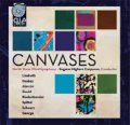 CD キャンバス(CANVASES)【2014年2月取扱開始】