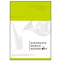 吹奏楽譜  マーチ「旅の始まりに」 浦木裕太 作曲 【2019年3月より取扱開始】