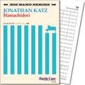 Jazzビッグバンド楽譜 Hamachidori(弘田龍太郎 作曲/ジョナサン・カッツ 編曲)【2019年9月取扱開始】