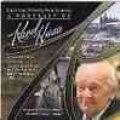 CD KAREL HUSA: A PORTRAIT OF KAREL HUSA(カレル・フサ作品集)2007年9月発売予定。