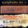 ◆◇赤札市◇◆ CD SYMPHONY NO. 1 GILGAMESH 交響曲第1番ギルガメッシュ