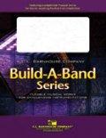 フレックス吹奏楽譜(Build-A-Band Series) アメリカン・パトロール(American Patrol) 作曲/ミーチャム 編曲/エド・ハックビー
