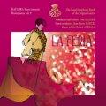 CD マスターピース Vol. 8:ラ・フェリア(2011年9月発売)