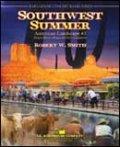 吹奏楽譜 サウスウエスト・サマー( SOUTHWEST SUMMER AMERICAN LANDSCAPE NO.3)作曲/ロバート・W・スミス