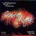 CD OPENING NIGHT (CD-Rです。)