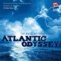 CD アトランティック・オデッセイ(ATLANTIC ODYSSEY)フィリップ・スパーク吹奏楽作品集