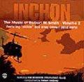 CD INCHON ロバート・W・スミス曲集第2集