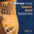 CD CONCERT BAND SELECTIONS VOL. 2