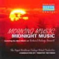 CD MORNING MUSIC - MIDNIGHT MUSIC