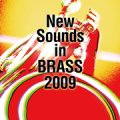 CD ニュー・サウンズ・イン・ブラス2009/東京佼成ウインドオーケストラ (2009年4月22日発売)