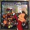 CD ニュー・コンサート・ピース2008 マーク・キャンプウス「ファンデーション〜いしずえ」(2008年2月6日発売予定)