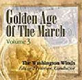 CD GOLDEN AGE OF THE MARCH - VOLUME 3