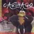 CD CARTHAGO: HAFABRA MUSIC VOL. 24(2007年9月発売予定)
