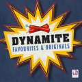 CD DYNAMITE: FOVORITES & ORIGINALS  (ベリアートミュージック2010年 新譜)
