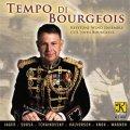 CD ブージョワーのテンポで(TEMPO DI BOURGEOIS)(2011年9月発売)