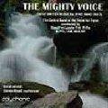 CD THE MIGHTY VOICE(グレートブリティッシュシリーズVol,3)