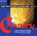 CD CHIVALRY(騎士道 )グレートブリティッシュシリーズVol,11