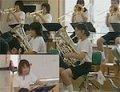 DVD 和名ヶ谷中学校にみる躍動感溢れるサウンド作り 〜質の高い練習を実現する吹奏楽指導方法〜全2枚セット