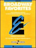 エッセンシャルエレメンツ名曲シリーズ ブロートウェイ名曲集(Essential Elements Broadway Favorites)