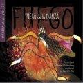 CD FUEGO DE LA DANZA: HAFABRA MUSIC VOL. 31 (ハファブラミュージック新譜音源2010)