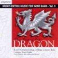 CD THE YEAR OF THE DRAGON(グレートブリティッシュシリーズVol,9)