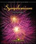 吹奏楽譜 シンフォニウム(SYMPHONIUM) 作曲/エド・ハックビー