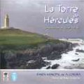 CD LA TORRE DE HERCULES: COMPOSITIONS OF FERRER FERRAN(フェレール・フェラン作品集)